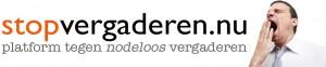 stopvergaderen.nl