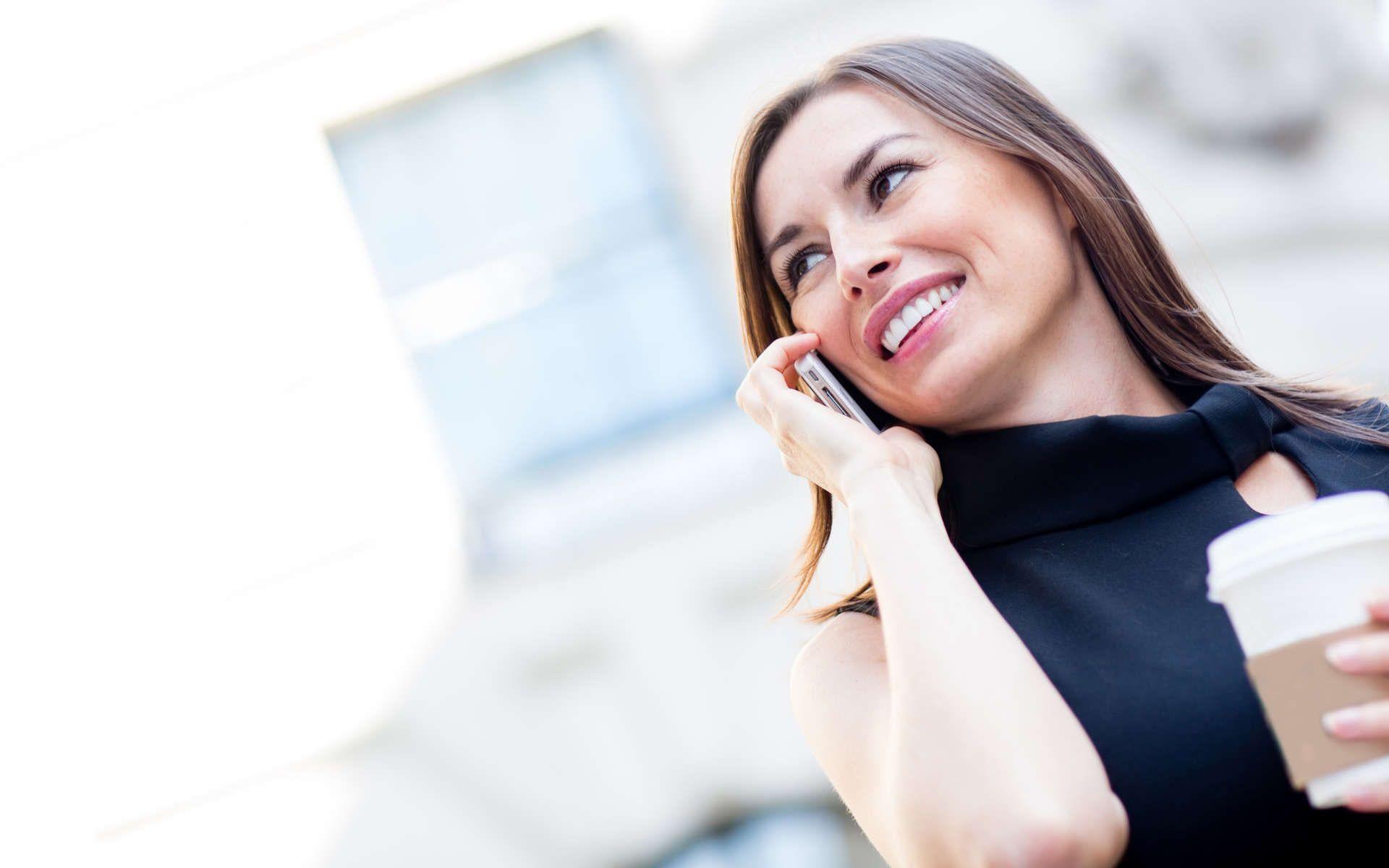 Telefonisch vergaderen - Weblog